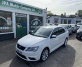 Seat Toledo 1.6 Tdi Style Advanced