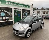 Smart Forfour 1.3 Passion